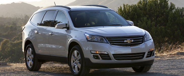 General Motors Issues Stop Sale Orders On Full Size