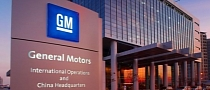 General Motors Moving International HQ to Singapore