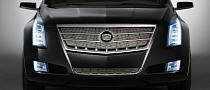 General Motors Prepares Ontario Plant to Build Cadillac XTS