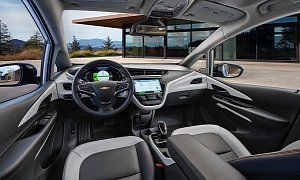 General Motors Pushes Back Chevrolet Bolt Refresh, All-New EVs Are On Schedule