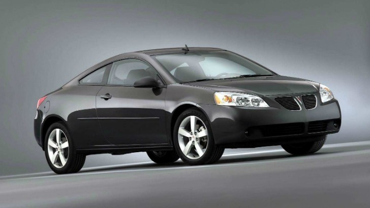 general motors recall saga continues pontiac g6 and. Black Bedroom Furniture Sets. Home Design Ideas