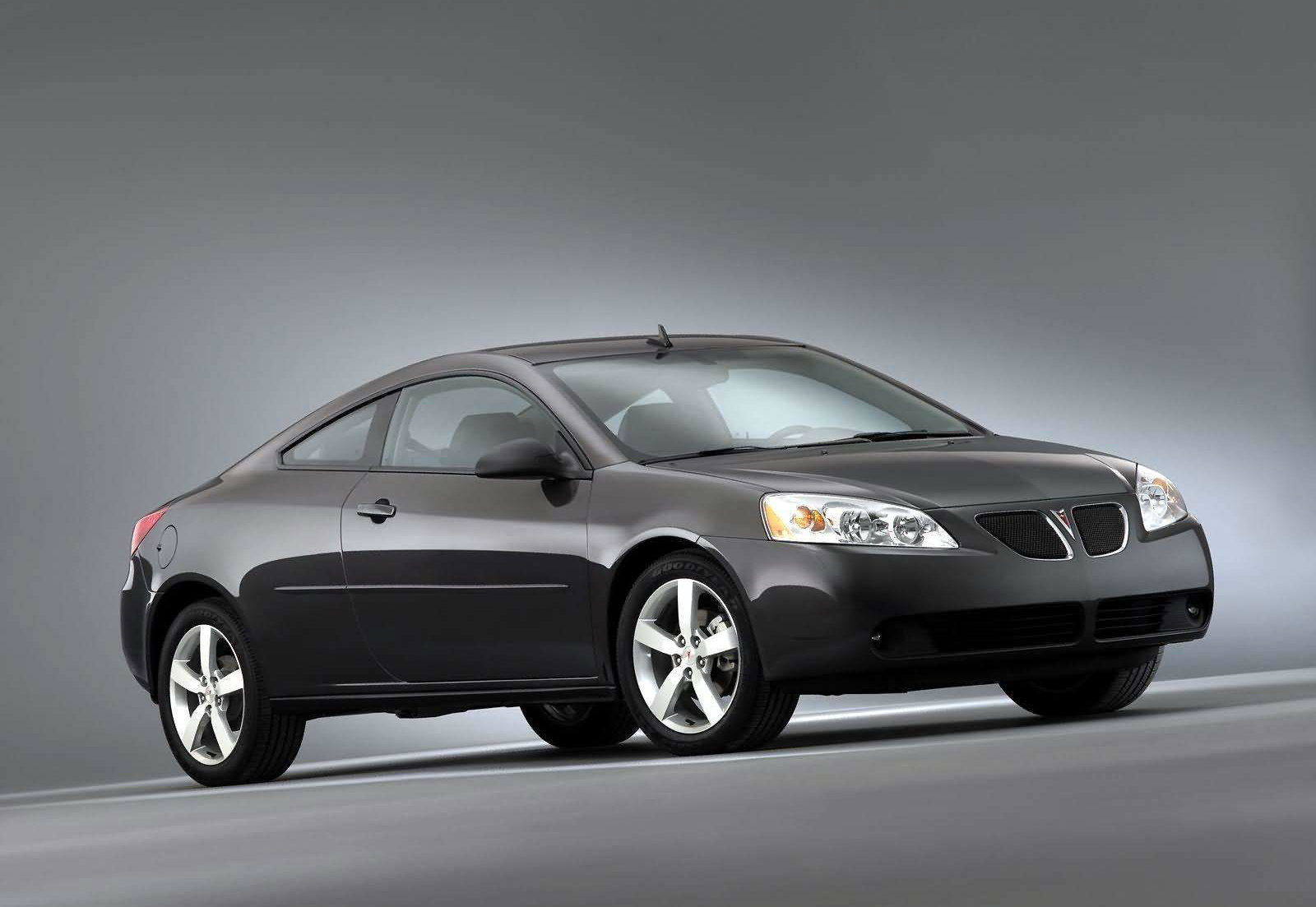 2007 pontiac g6 recalls autos post. Black Bedroom Furniture Sets. Home Design Ideas
