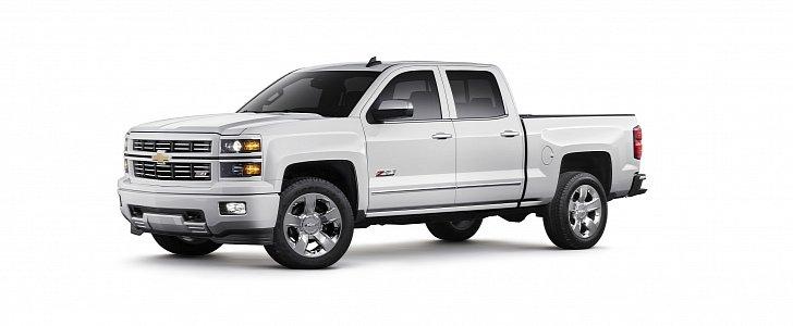 General motors recalling 1 2 million pickup trucks suvs for General motors suv models