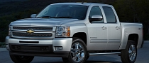 General Motors Reports US Sales Up 20% in September