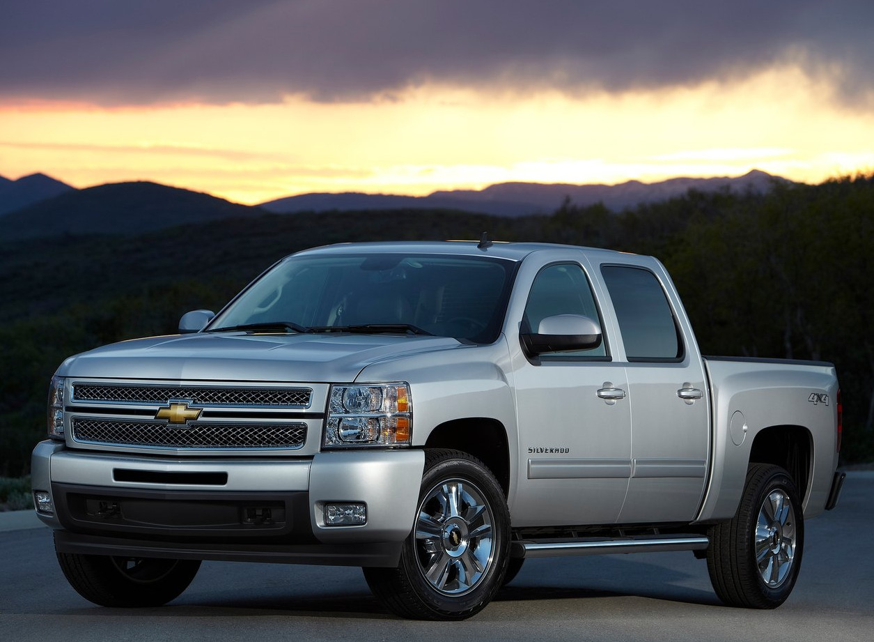 General Motors Reports Us Sales Up 20 In September