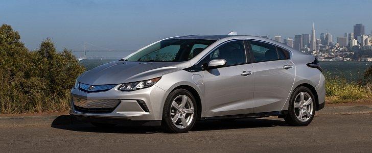 General Motors Starts An Autonomous Car Development Team