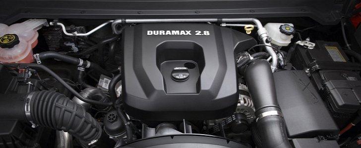General Motors Still Believes in Turbo Diesel Engine