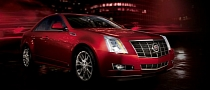 General Motors to Build $1.3 Billion Cadillac Factory in China