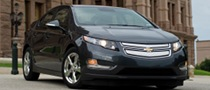 General Motors to Produce 10,000 Volts in 2011