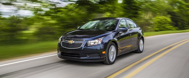 General Motors Will Recall Million Cars In China