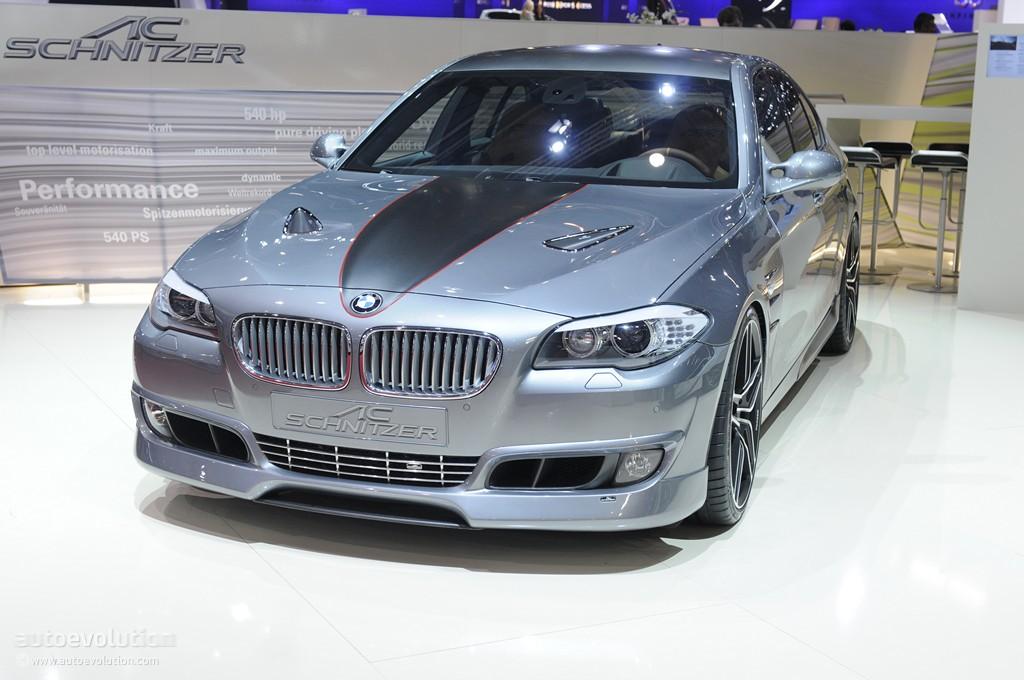 ac schnitzer acs 5 55i sport s auto design tech. Black Bedroom Furniture Sets. Home Design Ideas