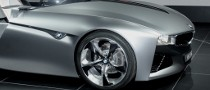 Geneva 2011: BMW Vision ConnectedDrive [Live Photos]