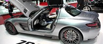 Geneva 2011: Brabus 700 Biturbo [Live Photos]