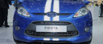 Geneva 2011: Ford Fiesta Sport+ [Live Photos]
