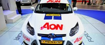 Geneva 2011: Ford Focus Touring Car [Live Photos]