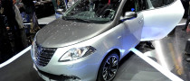 Geneva 2011: Lancia Ypsilon [Live Photos]