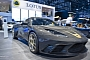 Geneva 2012: Lotus Evora GTE F1 Limited Edition [Live Photos]