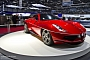 Geneva 2012: Touring Superleggera Disco Volante Concept [Live Photos]