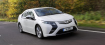 Geneva Show Will Mark World Premiere of Vauxhall Ampera Production Car