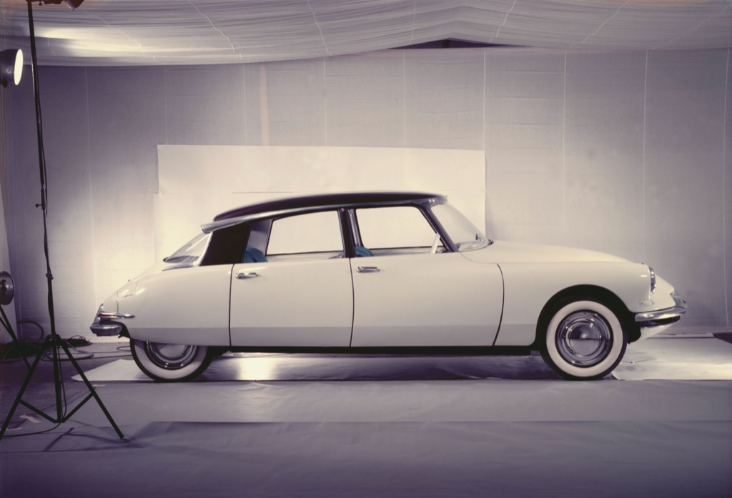 Geneva To Bring Citroen Ds Rebirth Autoevolution