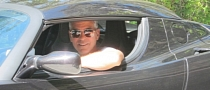 George Clooney Didn't Like His Tesla Roadster