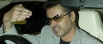 George Michael Crashes, Gets Arrested for DUI Suspicion