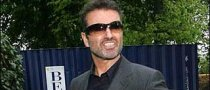 George Michael Gets License Back, Drives a Ferrari