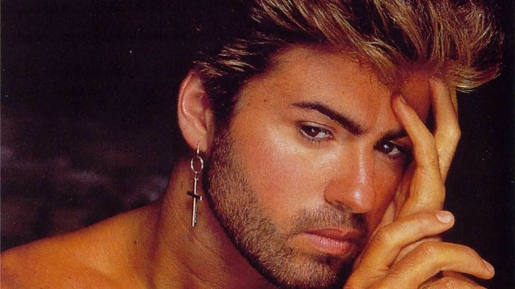 George Michael Recovering After Falling From SUV Doing 70 MPH