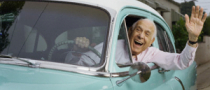 Geriatric Drivers: When Age and Driving Stop Getting Along