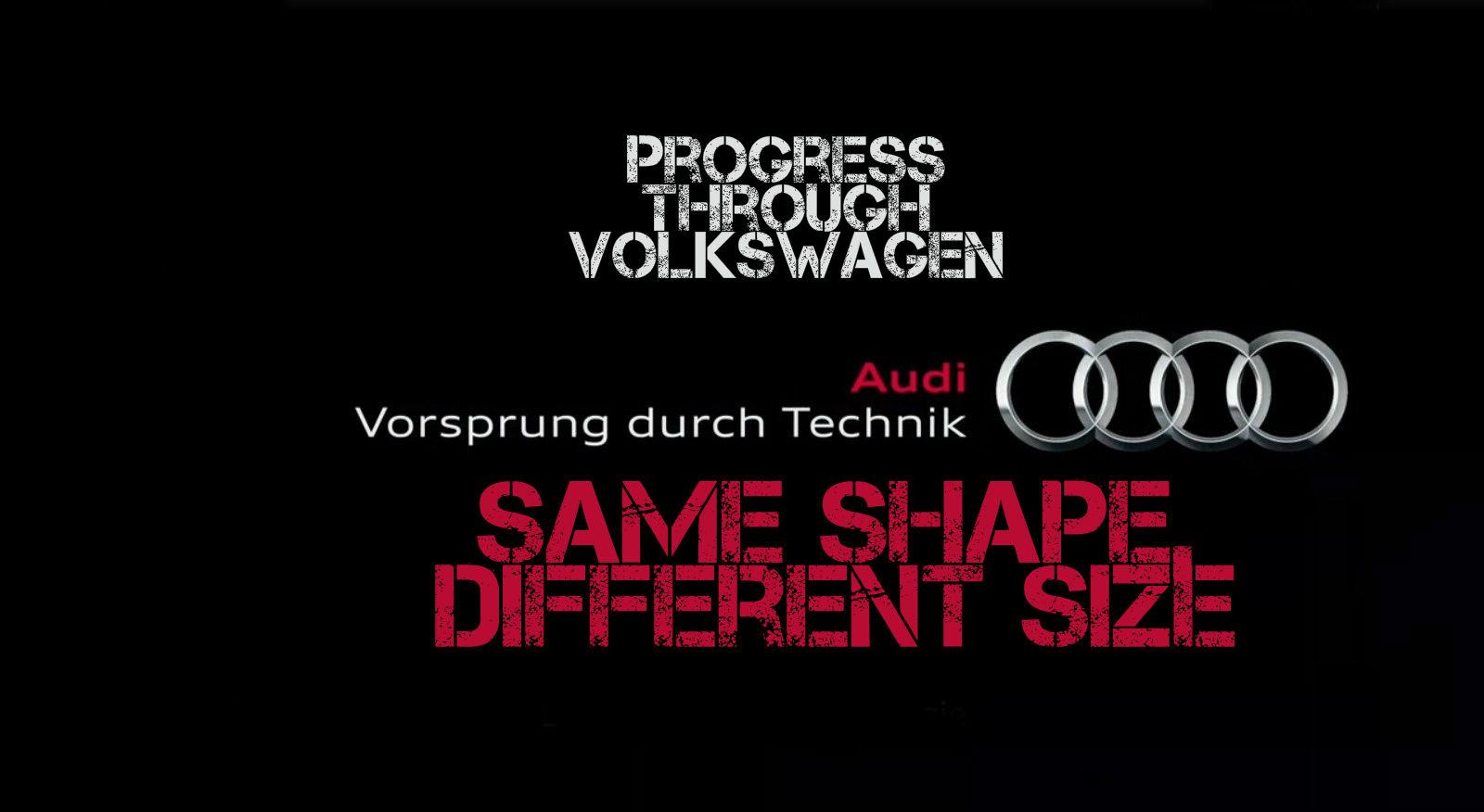 German car brand stereotypes redefined honest slogans autoevolution