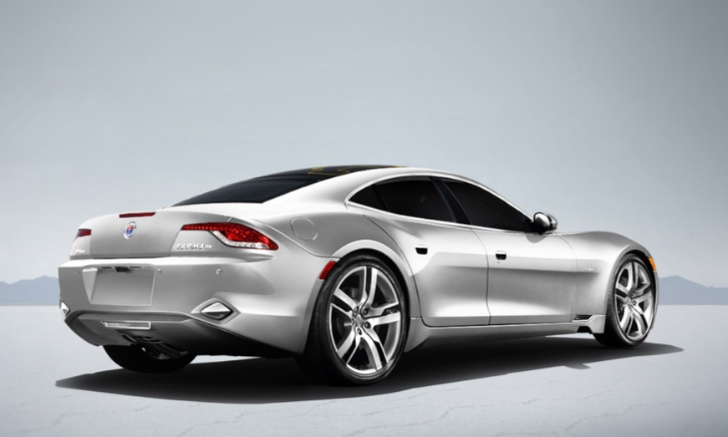 German Company Wants to Buy Fisker for $25 Million