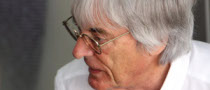 German Government to Meet Ecclestone, as Scheduled