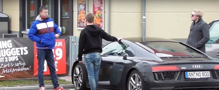 Gold Digger Pranks collection, watch unlimited Gold Digger ...