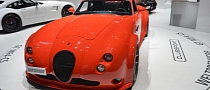 German Manufacturer Wiesmann Files for Bankruptcy
