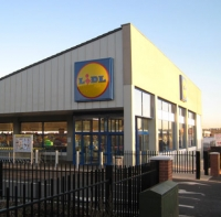 Lidl expands its business