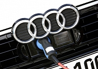 Audi heading German EV efforts