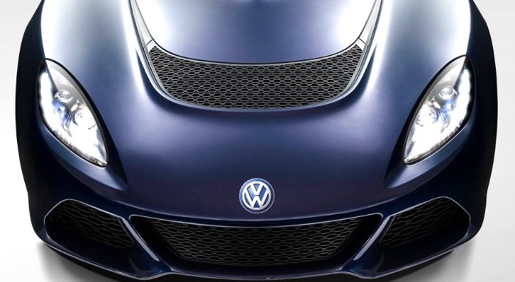 Germany Planning Complete Invasion of Britain - VW May Buy Lotus!
