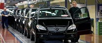 Germany's Car Exports Up 47% in Q1, Domestic Sales Down 23%