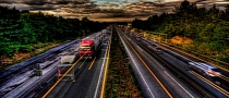 Germany Could Lower Autobahn Speed Limit