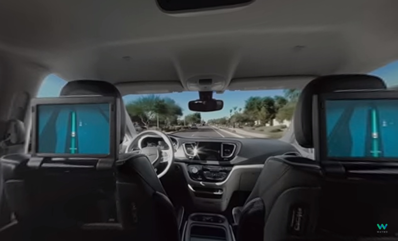 Waymo's autonomous cars drive 1M miles in 3 months, launches 360 experience