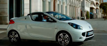 Get Noticed in 12 Seconds With the New Renault Wind [Video]