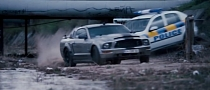 Getaway Movie Trailer Shows Enthralling Shelby GT500 Super Snake Action [Video]