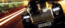 Ghost Helps Rolls Royce Double Its Sales