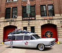 Ecto 1 car for sale