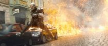 GI Joe Brings Automotive Armaggedon In the Cinemas