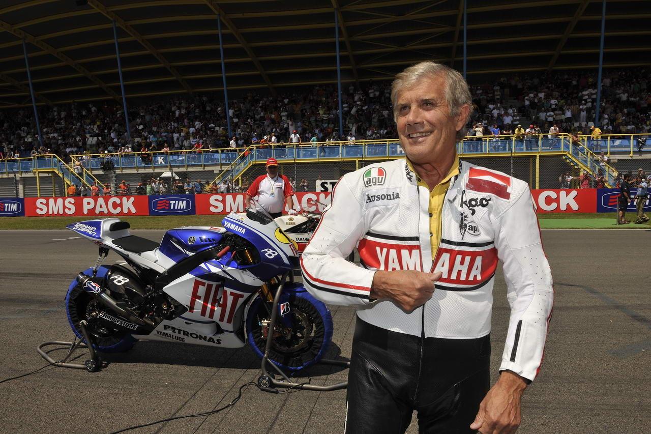 Giacomo Agostini Confirms Super-Deal Audi Made Lorenzo to Ride for Ducati - autoevolution
