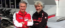 Gigi Dall'Igna: We'll Make a Whole New Ducati If Necessary