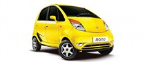 Global Automakers Show Interest in Tata Nano Suppliers