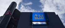 GM Agrees to Product Liability