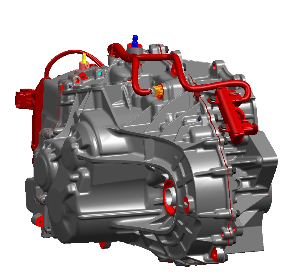 Gm and saic to build new engine transmission autoevolution for New motor and transmission